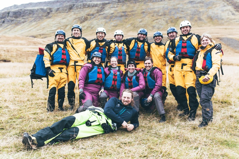Chosen_Iceland2017_canyoning-4